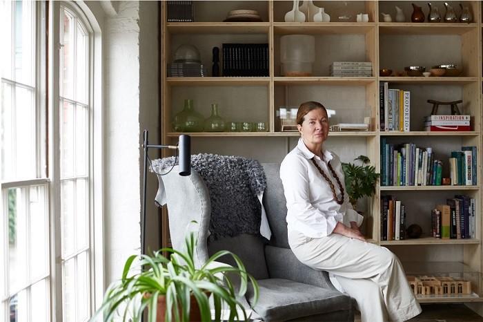 La diseñadora Ilse Crawford renueva colaboración con Ikea