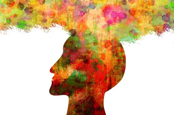 mente psicologia colores