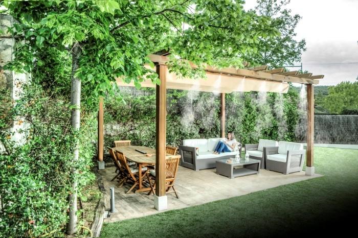 Las claves definitivas para cuidar tu jardín en verano