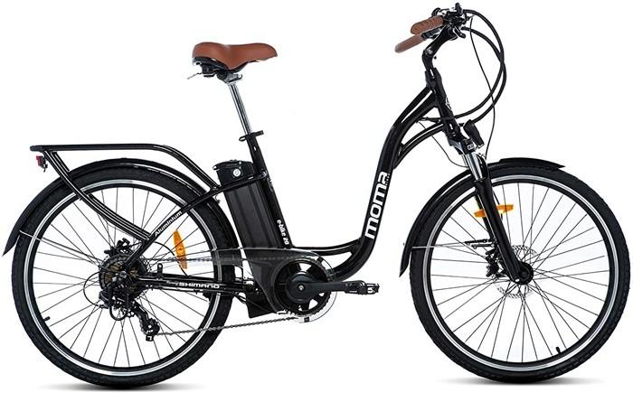 bicicleta electrica velocidad