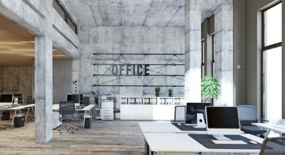 ejemplo diseño centro trabajo