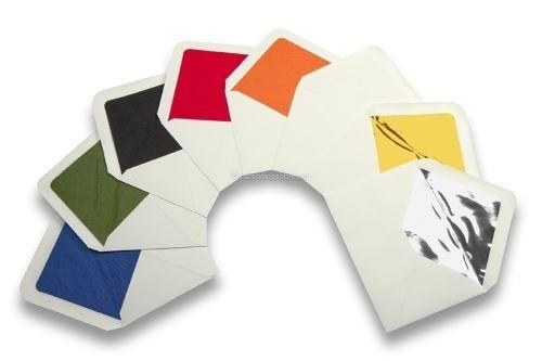 sobres-de-color-blanco-marfil-forrados para invitaciones