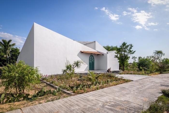 phu yen house