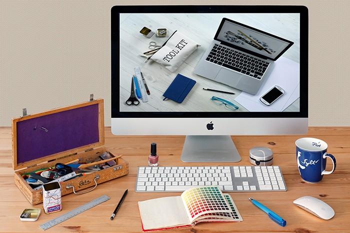 ¿Cuáles son las herramientas de diseño gráfico más populares?