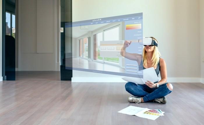 Arquitectura 360 grados, un prototipo para caminar en el futuro