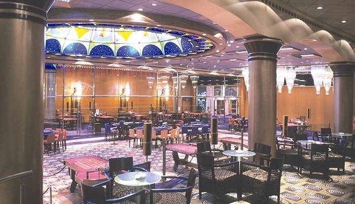 casino-torrequebrada en Málaga