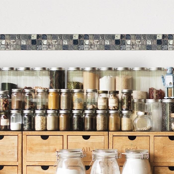 cenefa-para-decorar-la-cocina-de-tu-hogar con Leroy Merlin