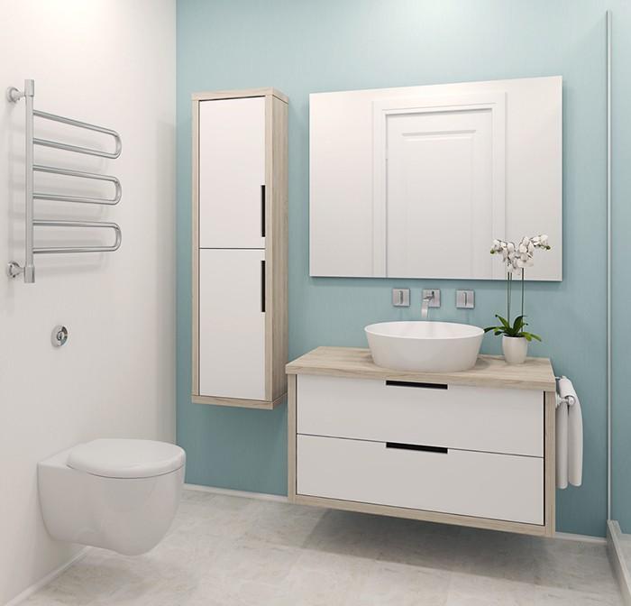Tips sobre cómo elegir un mueble de baño sin errar en el intento