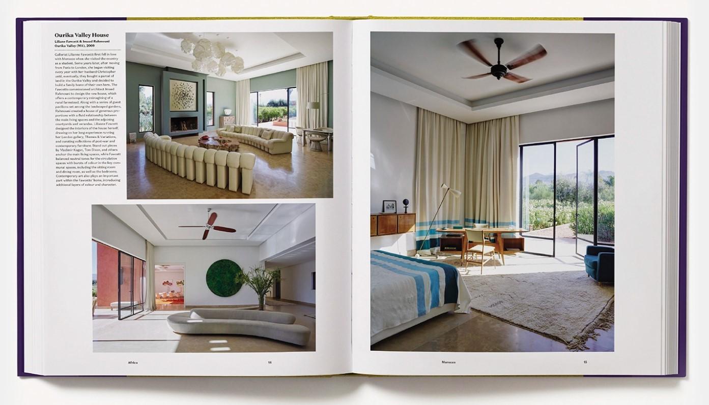 fotos interior editorial