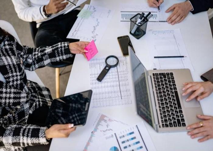organizacion plan financiacion