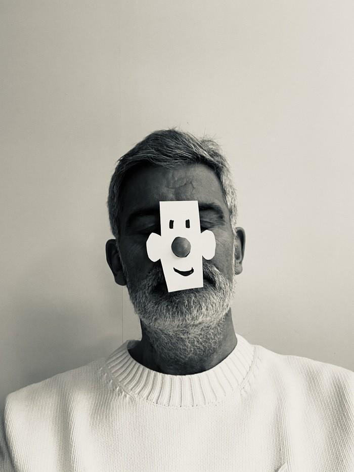 diseñador danés Alfredo Haberli