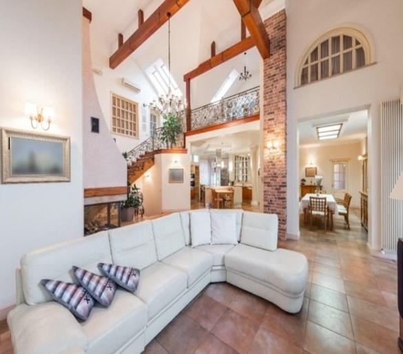 salon sofa interior casa