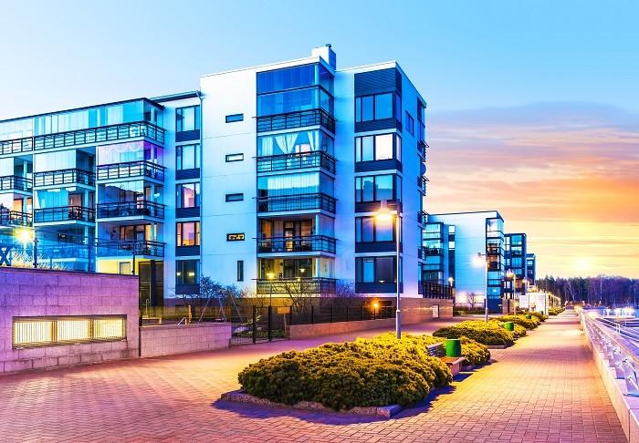 pisos de inmobiliaria para invertir