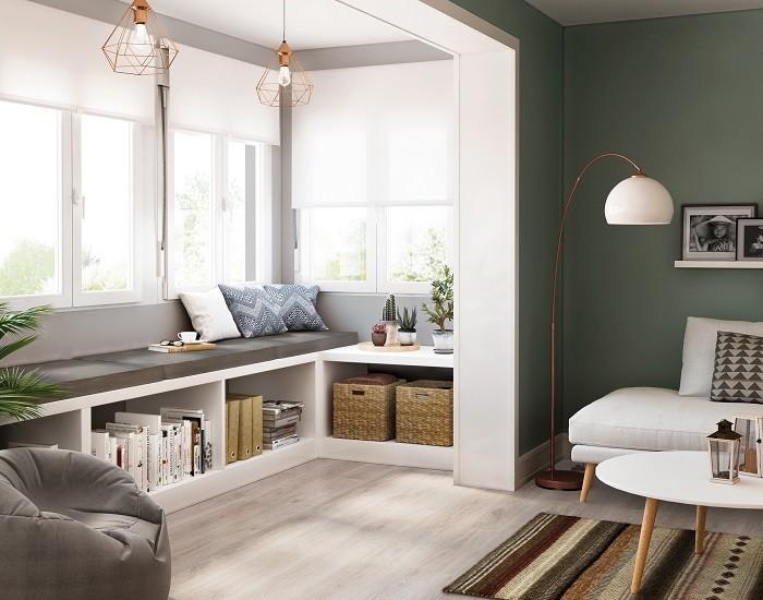 Las claves de los expertos de LEROY MERLIN para elegir las mejores ventanas para tu hogar