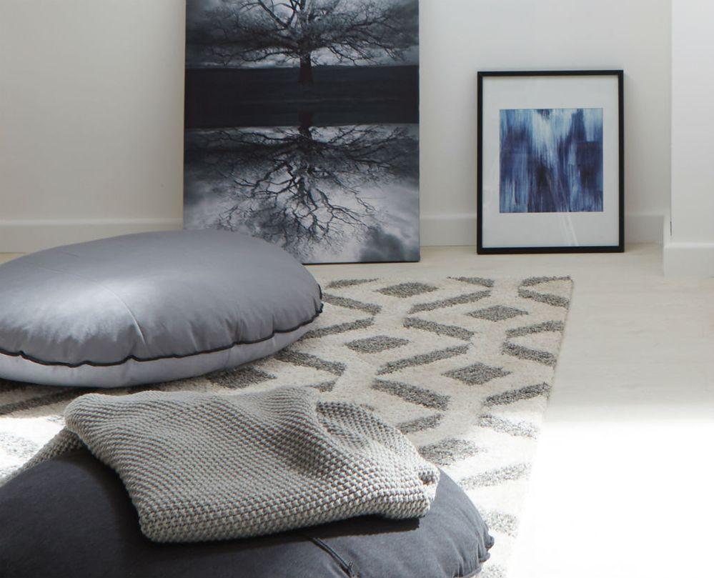 Habitación nórdica minimalista y cálidad con Leryo Merlin