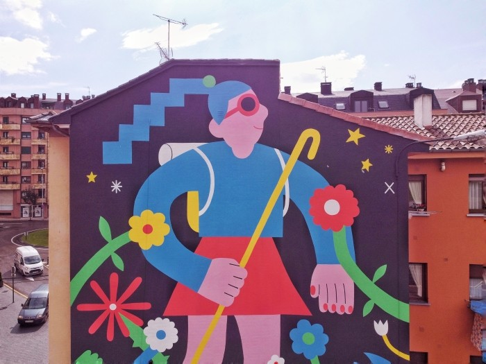 Llega el Parees Fest a Oviedo