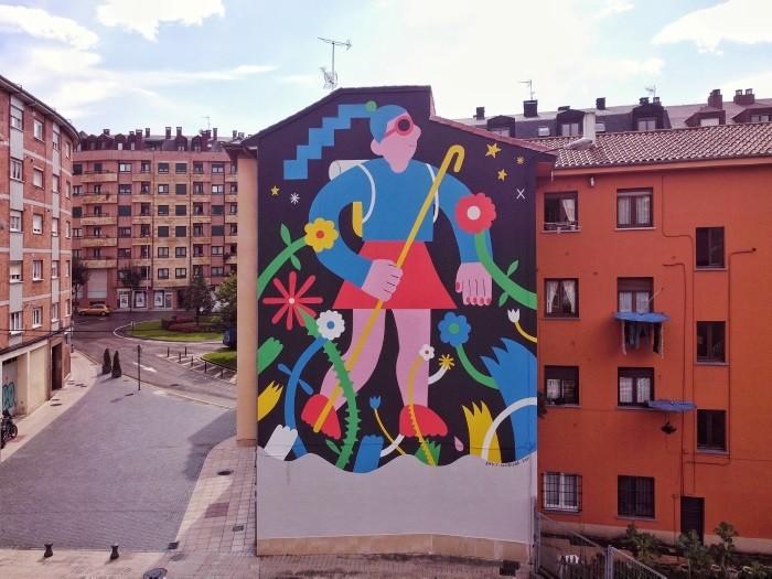 mural parees fest