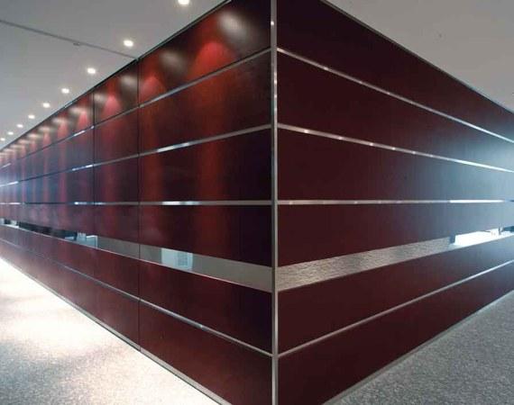 3M Di-Noc Architectural Film Installation