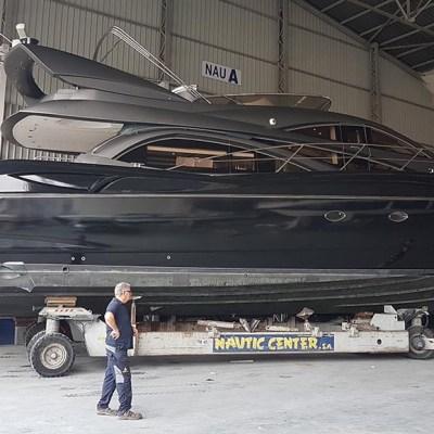 yacht wraps