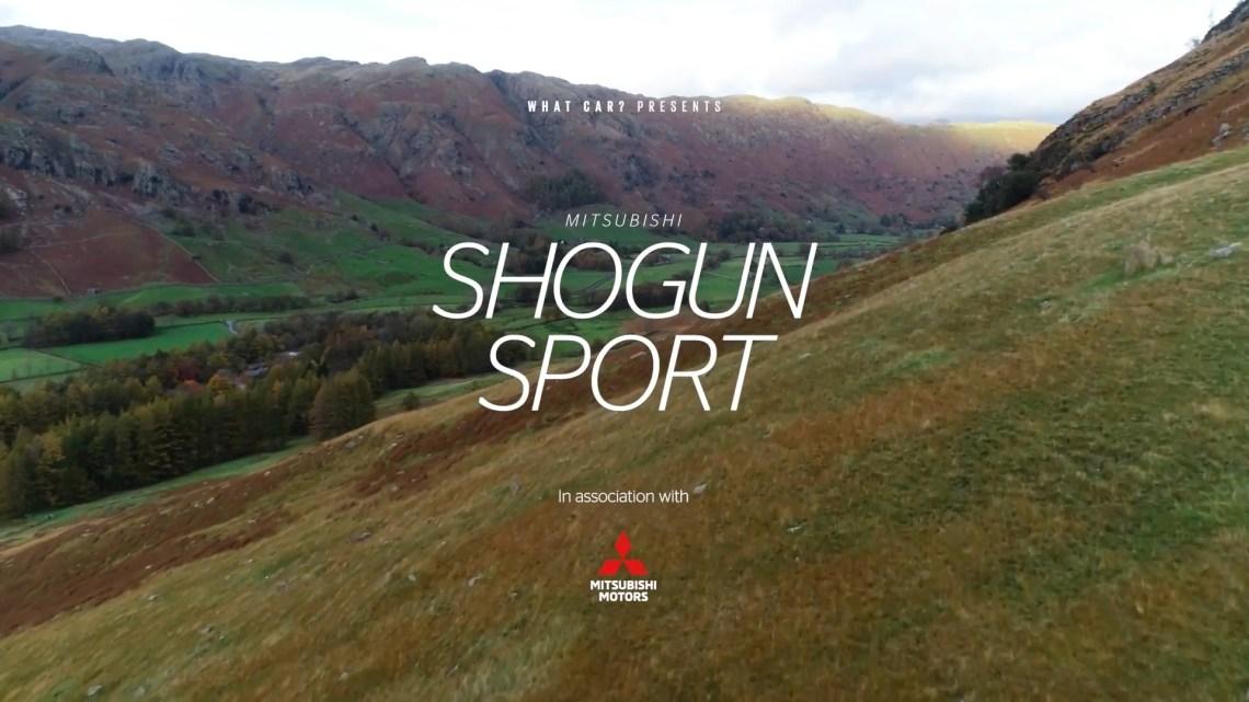 Shogun SPORT