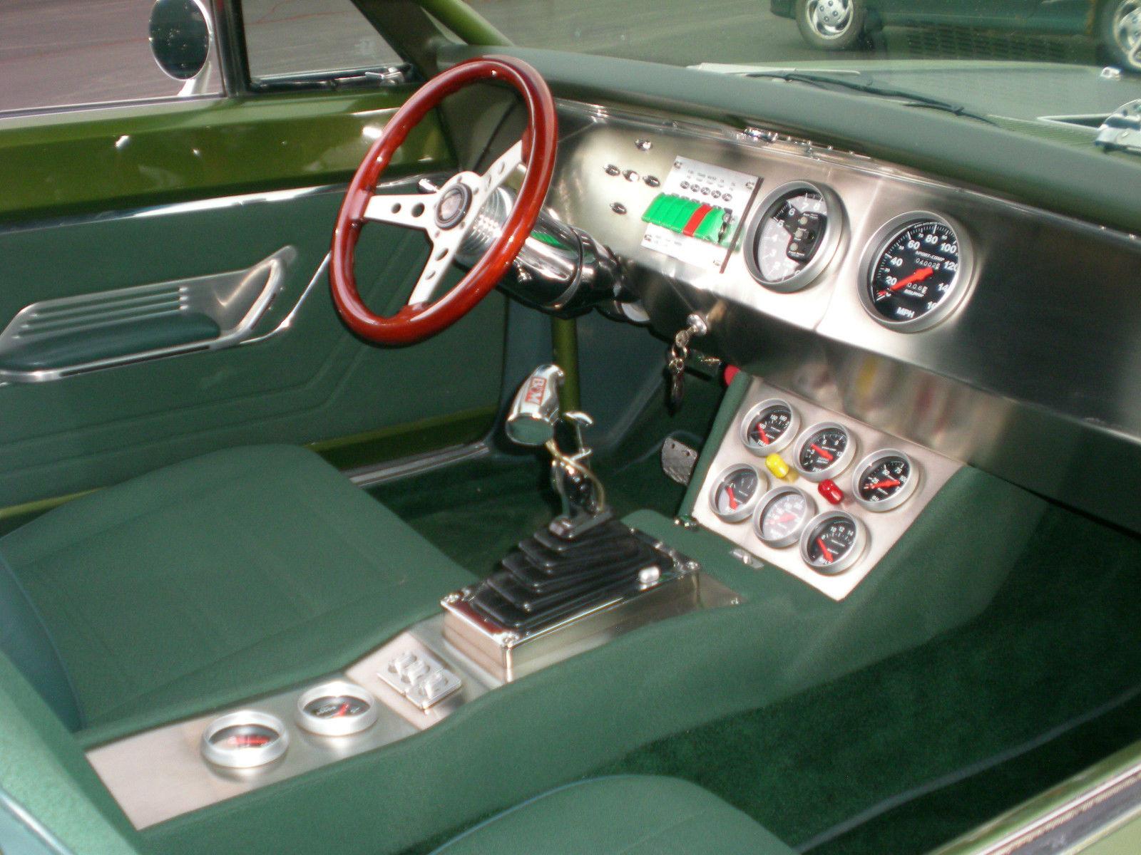 1969 Pro Street Hemi GTX On EBay Mopar Blog