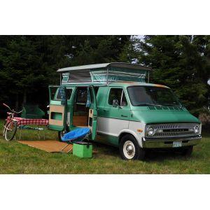 Masterly Dodge Or Ram Van Dodge Camper Van Rental Dodge