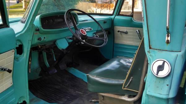 1963 Dodge Wrecker On Craigslist Mopar Blog