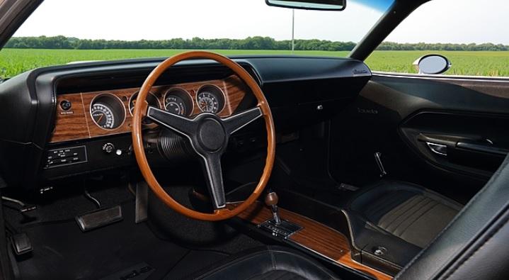 Low Mileage 1970 Plymouth Cuda Heading To Auction Mopar Blog