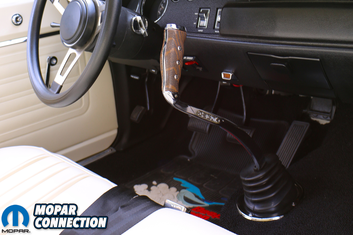 Go Manual With Passon Performance S 4 Speed Conversion Kit