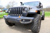 Jeep Wrangler J-Wagon Concept (Real Fast Fotography photo)