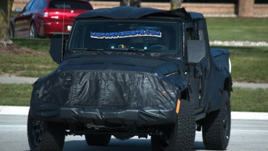 Photo of What To Expect From The All-New Jeep Truck: