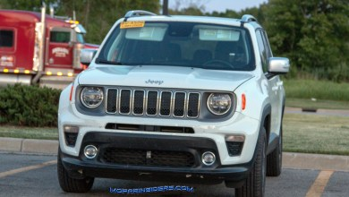Photo of VIDEO: 2019 Jeep Renegade Limited 4×4 (North America):