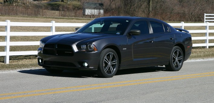 Why The Dodge Charger R T Awd Might Be The Greatest All Around Muscle Car Moparinsiders