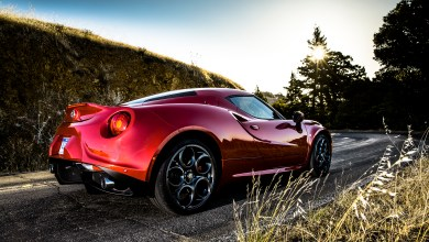 Photo of Alfa Romeo Dropping 4C Coupe In 2019: