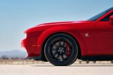 2019 Dodge Challenger R/T Scat Pack Widebody. (FCA US Photo)