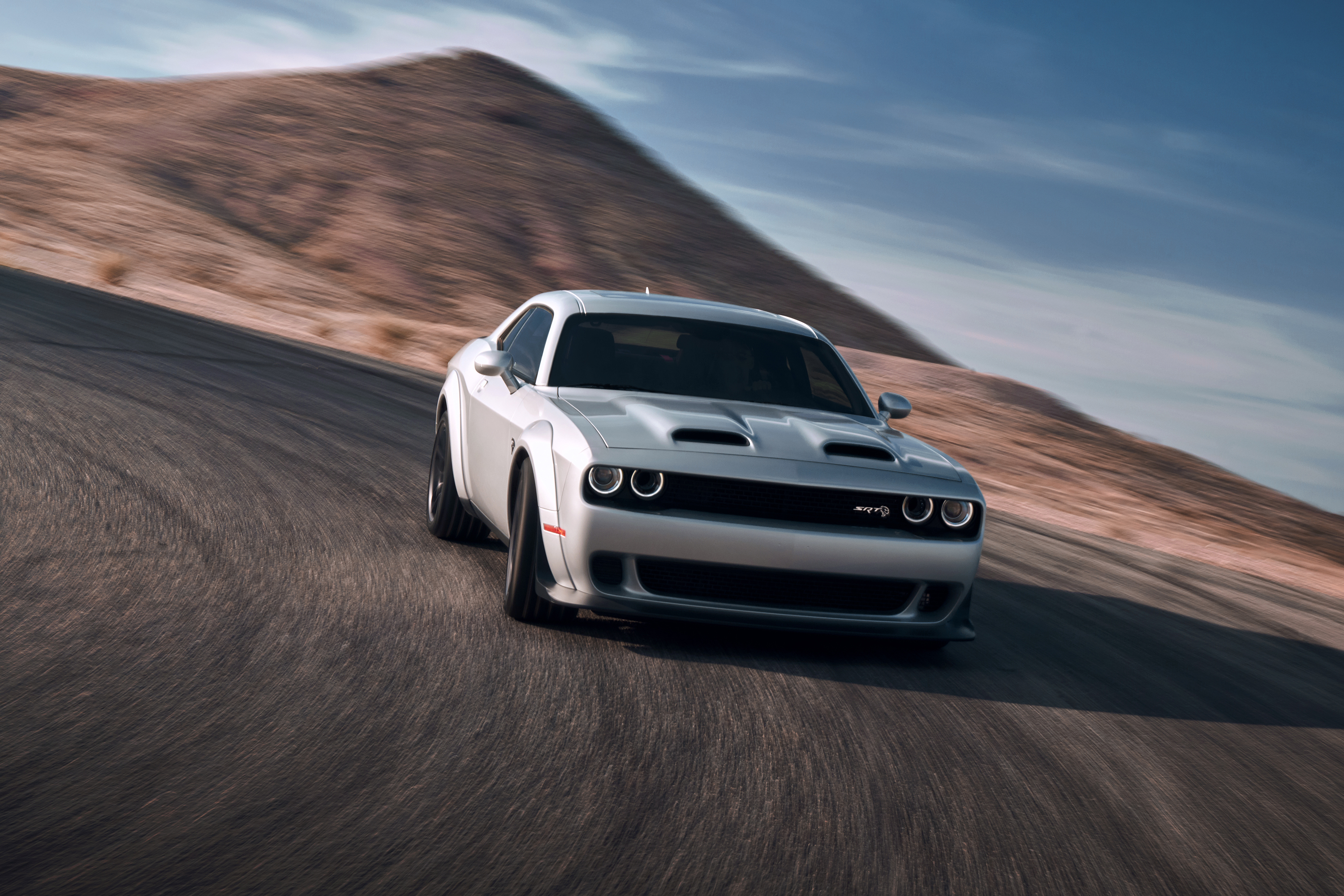 New Color Available For Challenger, Charger and 300: - Mopar