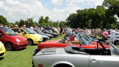 Photo of Annual FIAT FreakOut Is Going To Disney World!