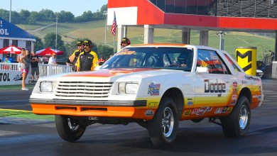 Photo of Mopar Dodge//SRT NHRA Sportsman Spotlight – Bristol: