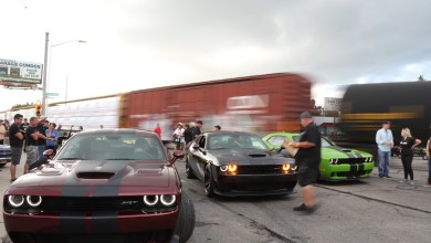 Photo of Roadkill Nights Powered By Dodge Returns To Woodward: