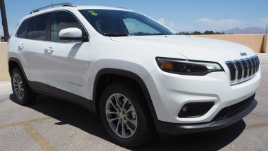Photo of 2019 Jeep Cherokee Latitude Plus Gets More Standard Equipment:
