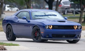 2019 Dodge Challenger R/T Scat Pack 1320. (Real Fast Fotography)