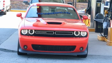 Photo of 2019 Dodge Challenger GT RWD – Pricing & Options: