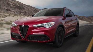 Photo of 2019 Alfa Romeo Stelvio Nero Edizione Package: