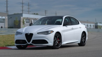 Photo of 2019 Alfa Romeo Giulia Information Released: