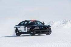 2019 Dodge Charger Pursuit V-8 AWD. (FCA Fleet)