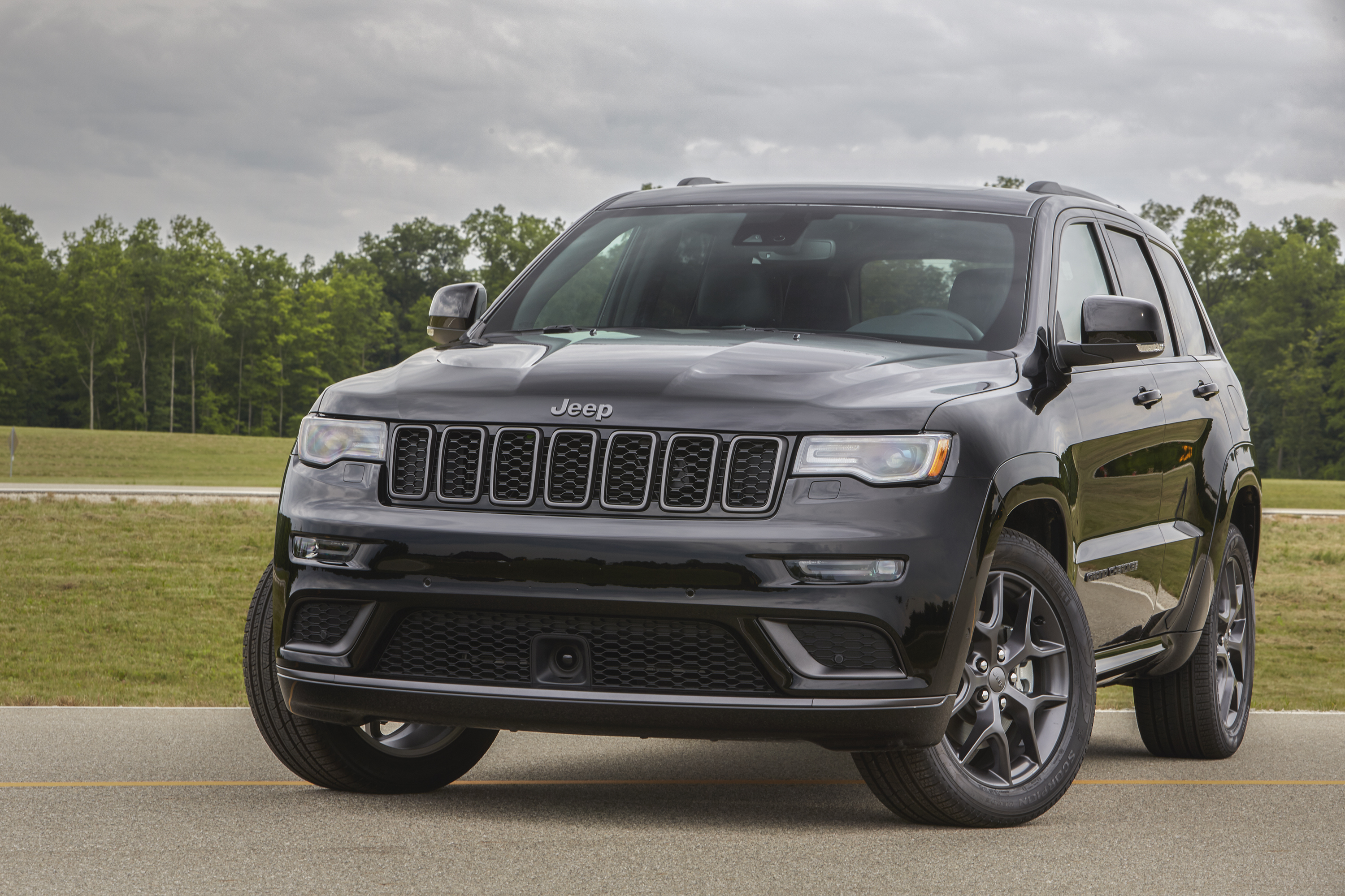 2019 Jeep Grand Wagoneer: News, Design, Arrival >> Updated Two New Special Editions Roll Out For The 2019 Jeep