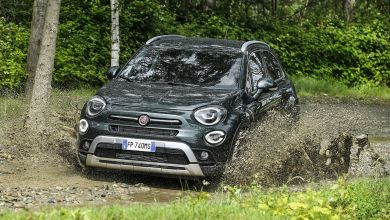 Photo of Meet The Euro-Spec 2019 FIAT 500X: