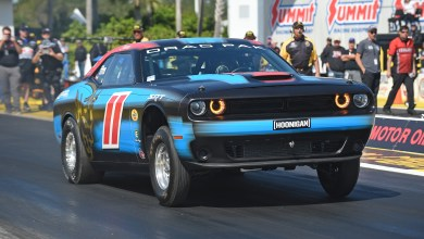 Photo of Challenger Drag Pak Drivers Aim To Maintain Factory Stock Showdown Dominance: