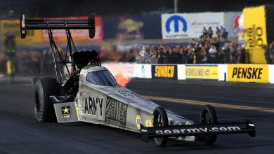 Photo of NHRA U.S. Nationals – Pre-Race Report: