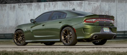 Updated 2019 Dodge Charger Srt Hellcat Pricing Options List